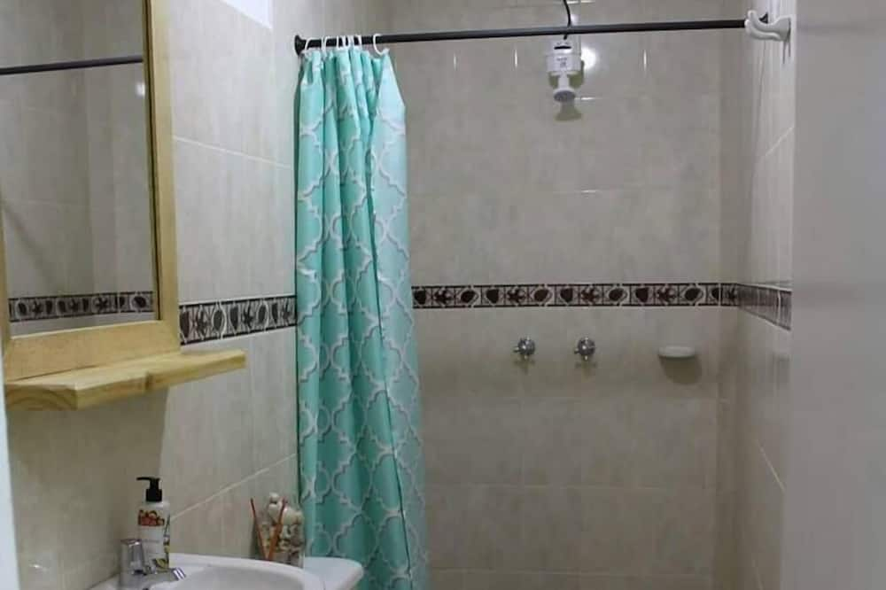 Double Room, 1 Double Bed, Private Bathroom - Bathroom