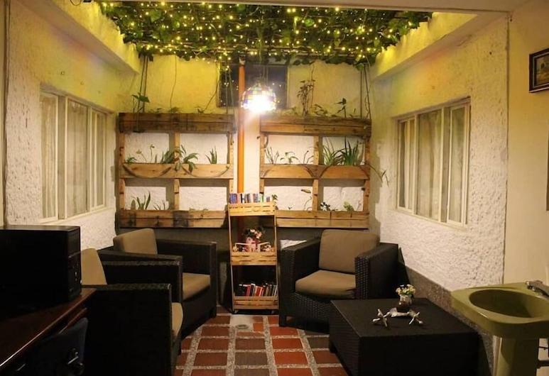 Hostel Ventura, Medellin, Lobby