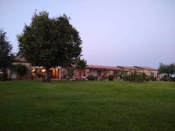 敘拉古曼德蘭威塔阿森達阿格里柯拉飯店的相片