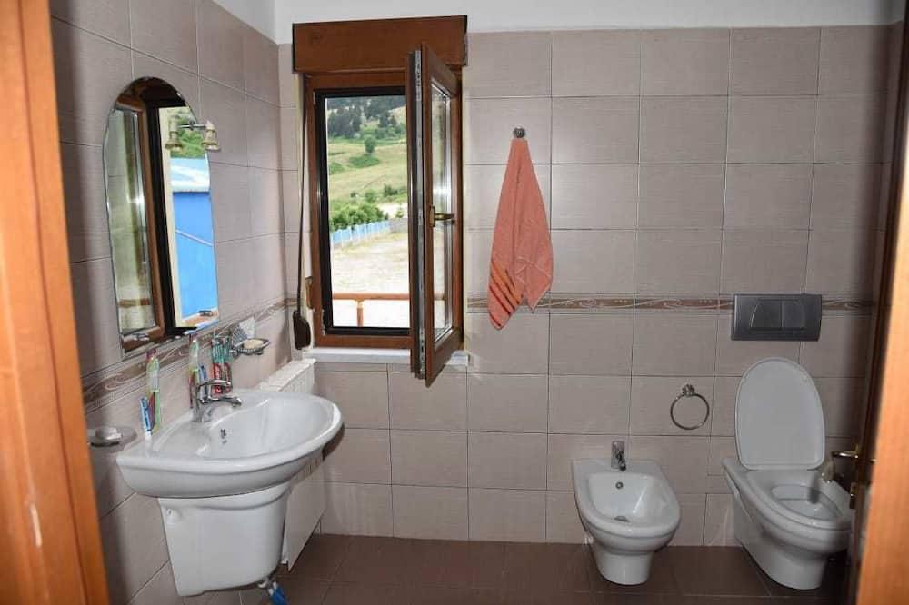 Kamar Mewah - Kamar mandi