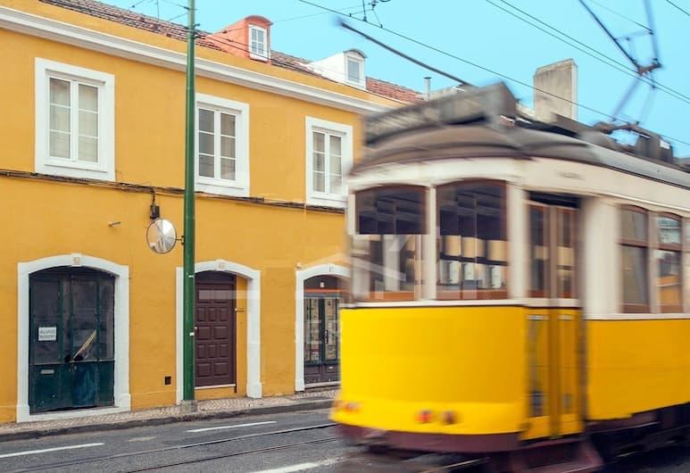 Alcantara 65 Riverside, Lisbon