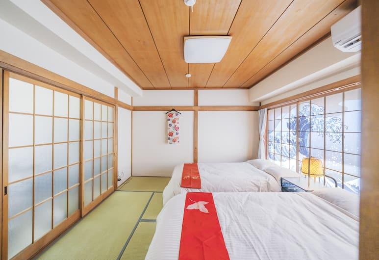 鏡山住宅飯店 301, 東京, 都會公寓, 客房