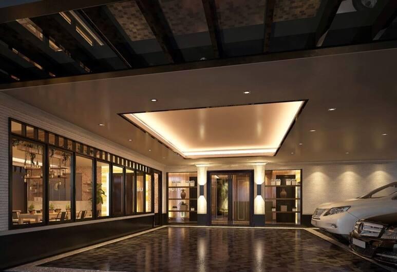 Siam Bright Suite, Bangkok