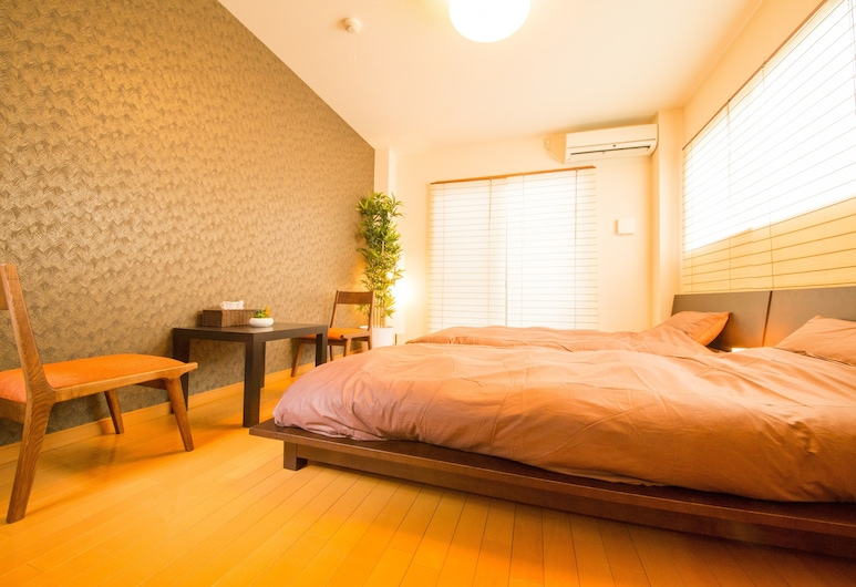 Asahi, Kyoto, Private Vacation Home, Room