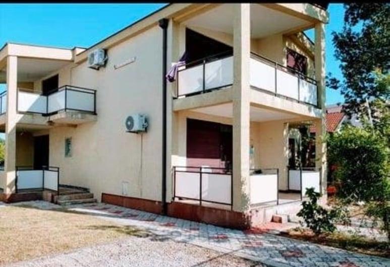 Atlantic Apartments, Ulcinj