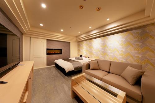 艾迪亞日式現代酒店