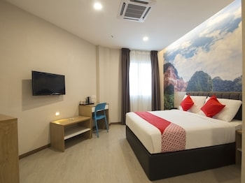 Picture of OYO 44019 Nas Hotel in Ipoh
