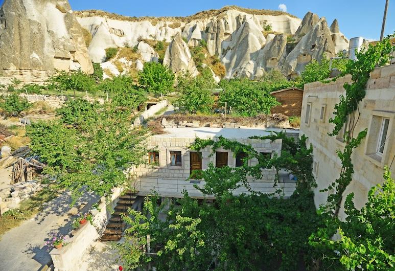 Luwian Stone House, Nevsehir