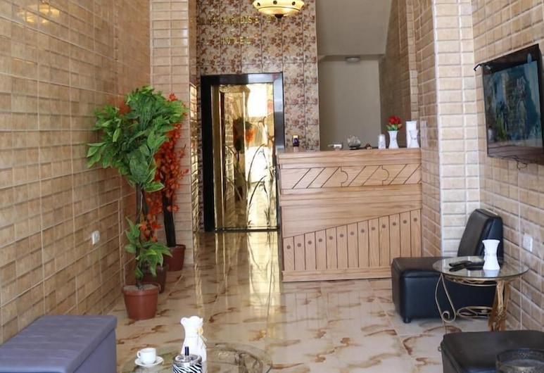 Mass Paradise2, Aqaba, Recepción