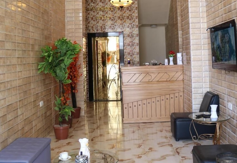 Mass Paradise2, Aqaba, Reception