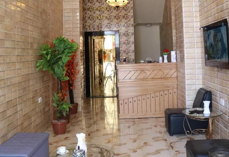 Mass Paradise2, Aqaba