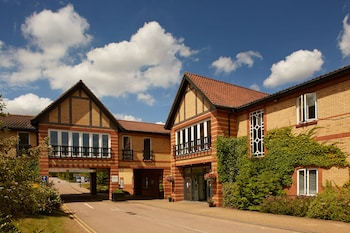 Picture of Scarman - Warwick Conferences in Coventry