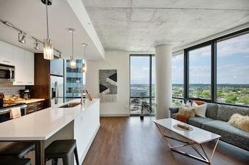 Image de The Luxe Suites at University City à Philadelphie