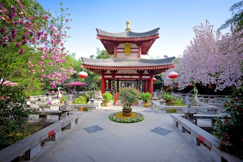 Picture of Tang Dynasty Art Garden Hotel in Xi'an