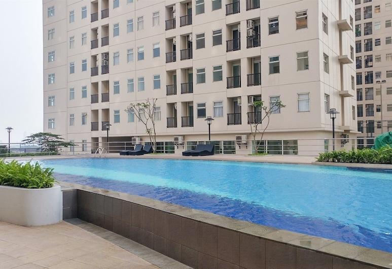 Best Price 2BR Apartment at Ayodhya Residences, Tangerang