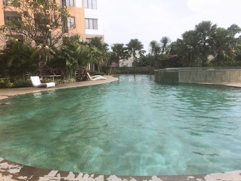 Picture of Clean 2BR Apartment at Cervino Village Casablanca in Jakarta