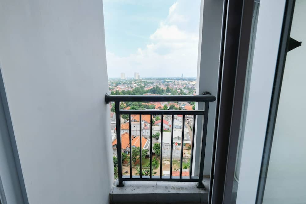 Oda - Balkon