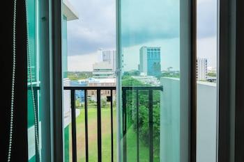 Bild vom Great Location Studio at Tree Park Apartment in Serpong