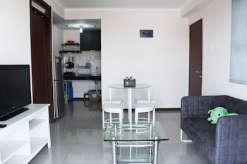 Picture of Modern Look 2BR Gateway Pasteur Apartment in Cimahi