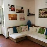 Habitación básica - Sala de estar