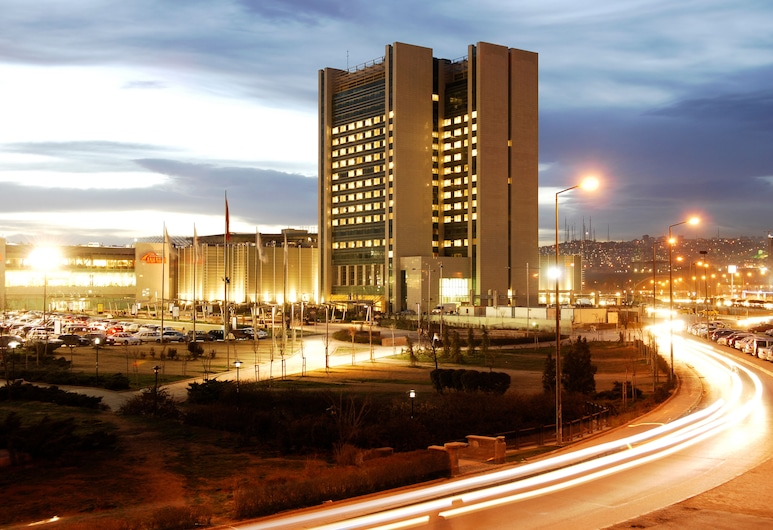 CPAnkara Hotel, Ankara