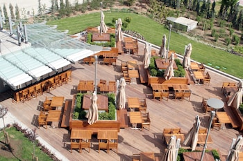 Obrázek hotelu CPAnkara Hotel ve městě Ankara