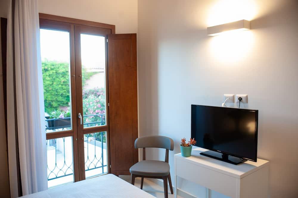 Premium Room (Cala Bianca) - Living Area