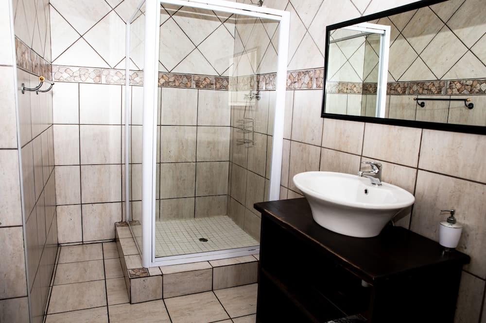 Family Room (Upstairs) - Bathroom