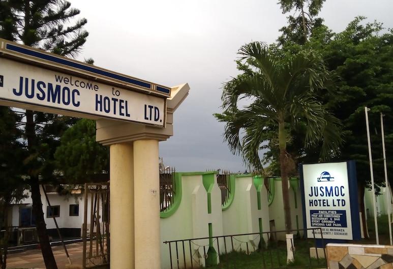 저스목 호텔, Nkoranza