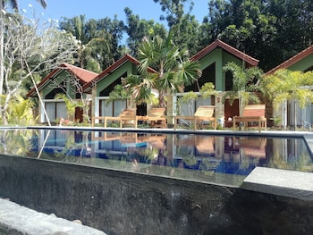 Picture of The Hamlet Guest House in Kuta