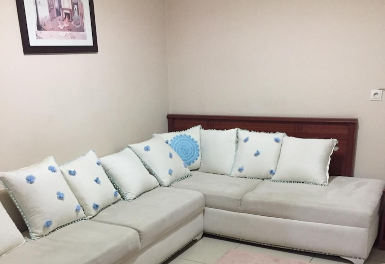 Zeus Apart Otel, Malatya, Apartment 1+0, Room