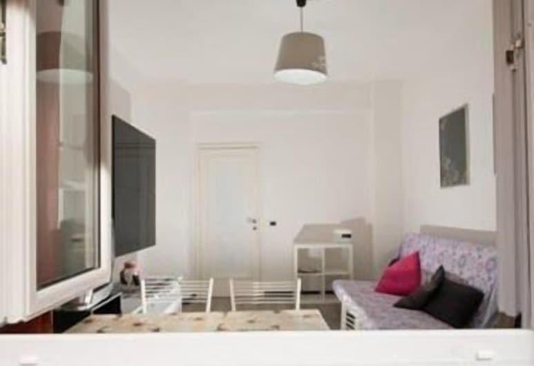 特拉木恩塔納酒店, 羅馬, 公寓, 1 間臥室, 客廳
