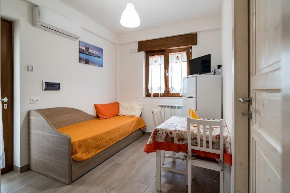 Apartment, 1 Bedroom (Bilo 4) - Living Area