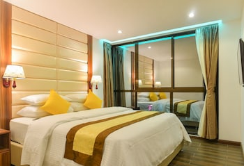 Picture of Dreams Grand in Hulhumalé
