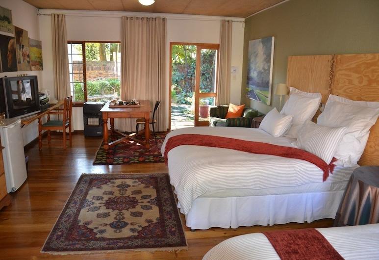 Bed & Breakfast Hatfield, Pretoria, Triple Room, Guest Room
