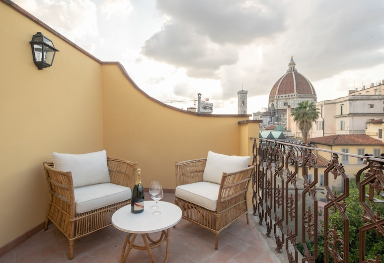 Albizi Luxury Apartment, Florenz