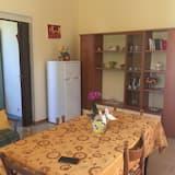 בית, 2 חדרי שינה - אזור אוכל בחדר