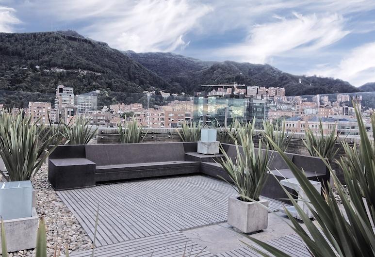 Area 97 Condos by Vesper, Bogotá