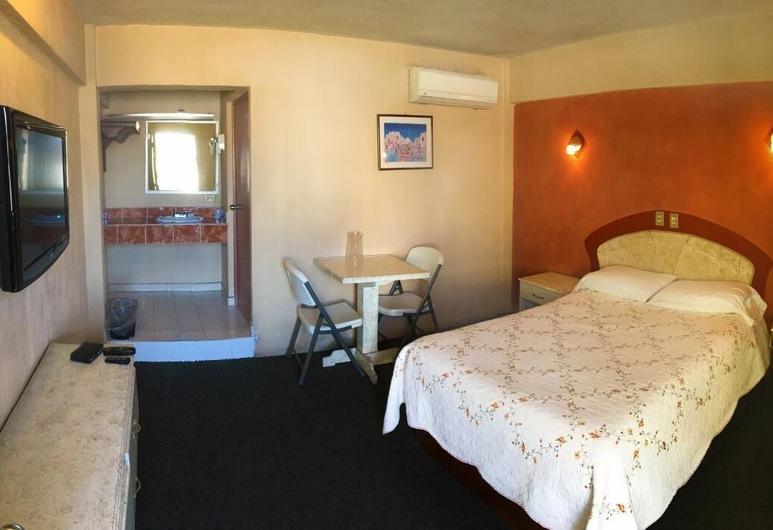 Hotel Posada del Yaqui, Cajeme, Guest Room