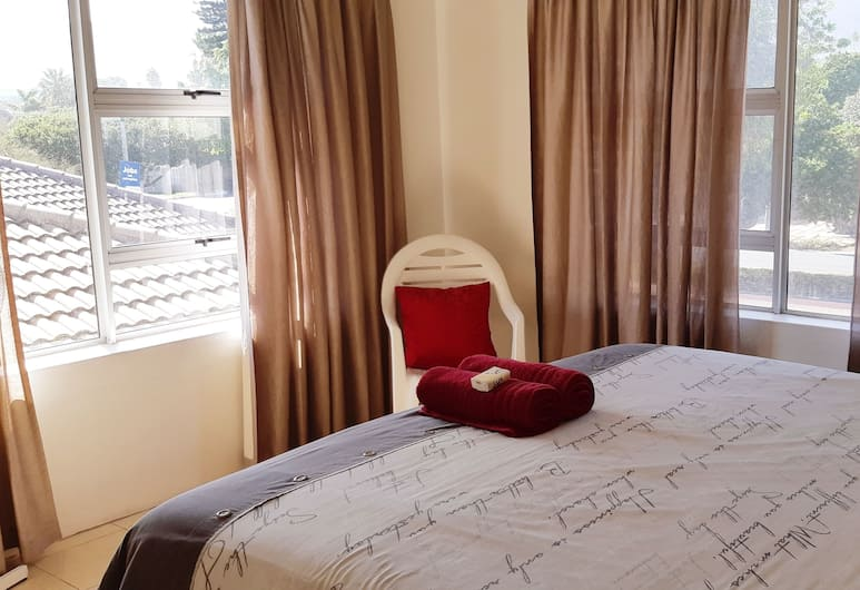 Getaway Self-Catering, Cape Town, Family Room (Unit C), Guest Room View