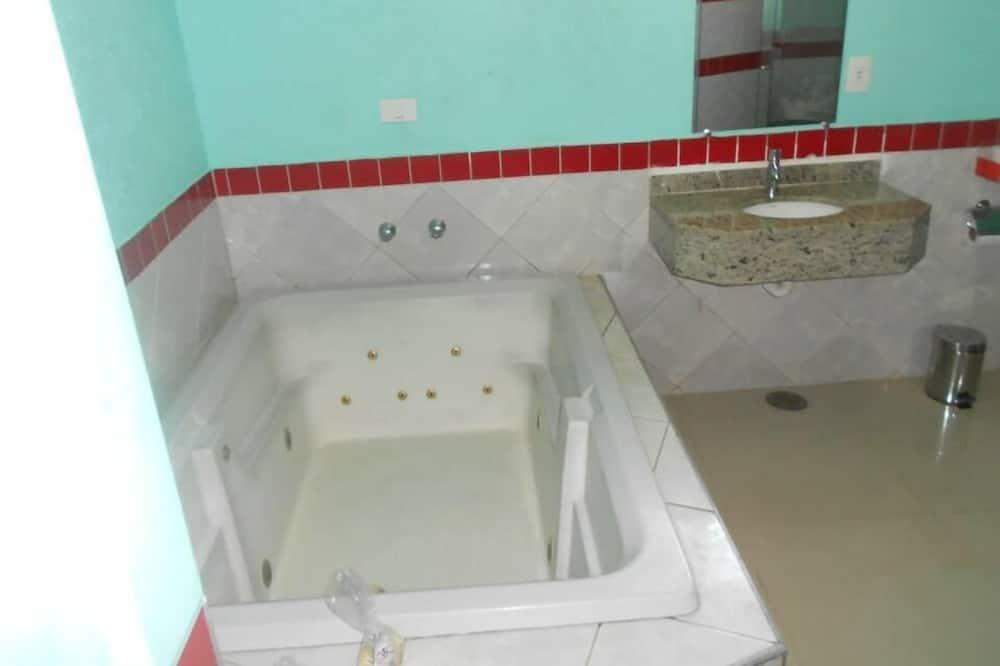 Phòng Suite (Romance) - Phòng tắm