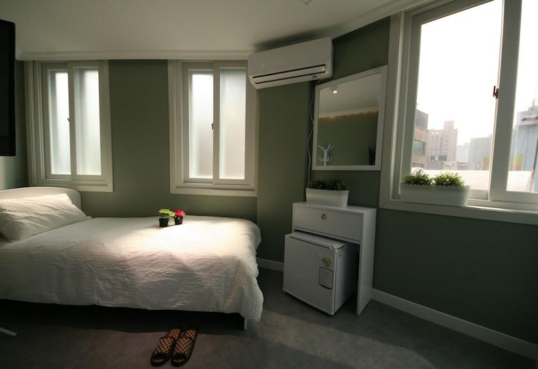 藝術景觀酒店, 首爾, 單人房, 客房