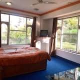 Classic-Zimmer - Wohnzimmer