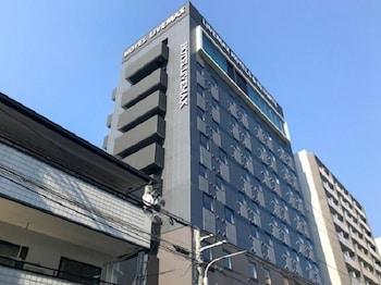 広島、ホテル リブマックス PREMIUM 広島の写真