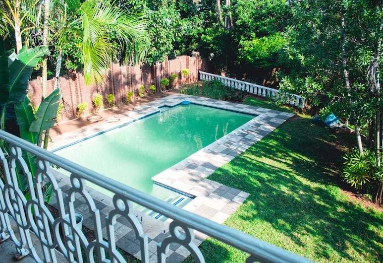 GRACY B&B, Durban, Outdoor Pool
