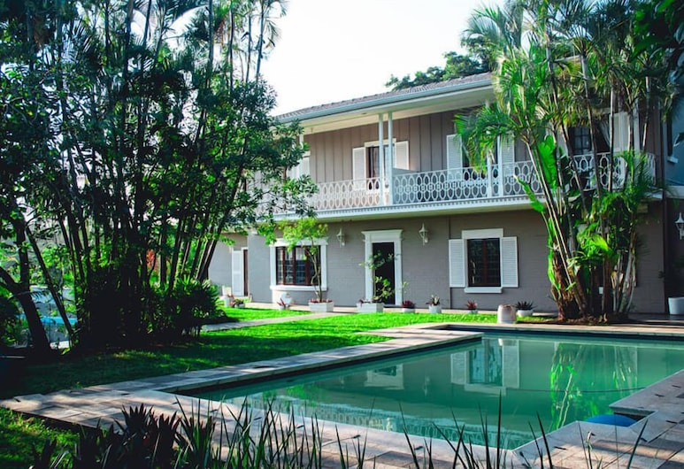 GRACY B&B, Durban