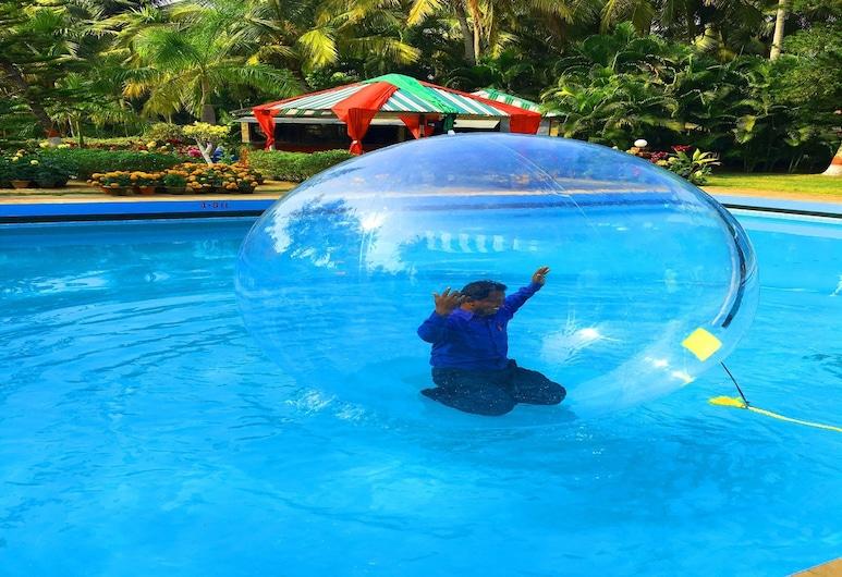 Toshali Sands Nature Escape, Puri, Pool