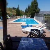 Huis, 5 slaapkamers, privézwembad - Privézwembad