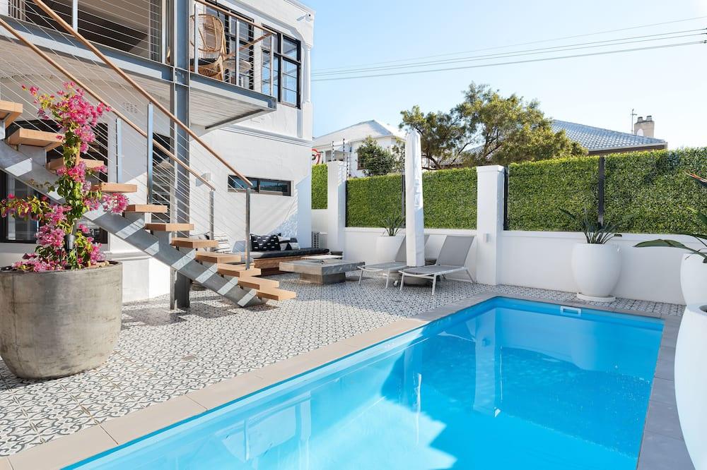 Luxury Villa - Private pool