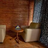 Economy Room - Living Area